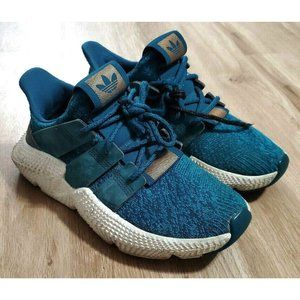Adidas Womens Prophere Teal Sneakers Size 6